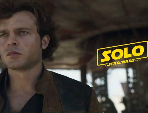 Solo: a Star Wars Story – Secondo trailer ufficiale