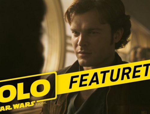 Solo: A Star Wars Story – Diventare Solo Featurette